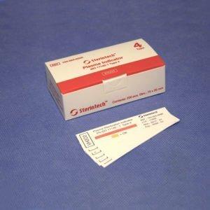 Tüüp 4 indikaator plasmale